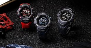 G-Shock GSW-H1000 Cover